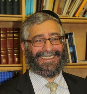 Rabbi Sholem Perl